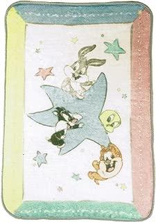 Best looney tunes baby blanket Reviews