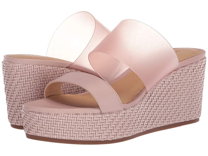Lucky Brand  Brindia (Adobe Rose) Womens Shoes