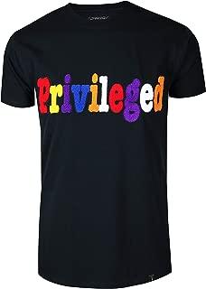 brand Mens Hipster Hip-Hop Premiun Tees - Stylish Longline Latest Fashion T-Shirts, Amazon Launchpad Brand