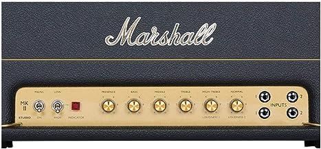 Marshall SV20H Studio Vintage 20/5-Watt Tube Head