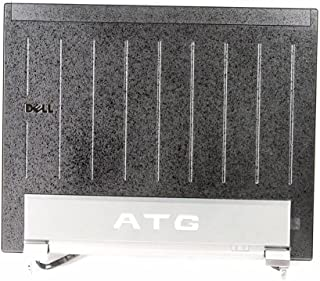 Dell Latitude E6410 ATG LCD Back Cover with Hinges J3K92