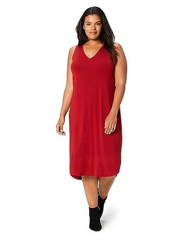 a10a8edc3eb Plus Size Red Dresses  Amazon.com