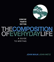 The Composition of Everyday Life, Concise Edition