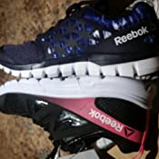 Buzo Marinero mínimo  Amazon.com | Reebok Women's Sublite Xt Cushion 2.0 WS Mt Running Shoe |  Road Running