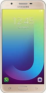 Samsung Galaxy J7 Prime Factory Unlocked Phone Dual Sim - 16GB (Pure Gold) International Version - No Warranty