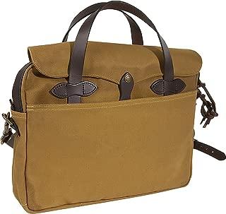 Filson 70256 Original Briefcase (Desert Tan, One Size)