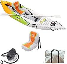 AQUA-MARINA Betta HM-k0 Kayak Mixte