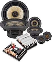 precision power component speakers