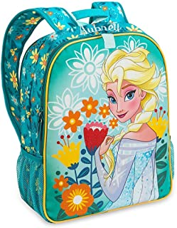 Disney Frozen Anna and Elsa Reversible Backpack by Disney
