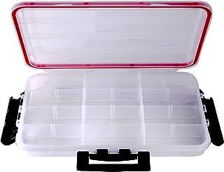 Daiwa Prorex Köderschachtel L Wasserdicht Kunstköderbox Zubehörbox Tackle Box