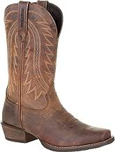 Durango Men's Rebel Frontier Western Boot Square Toe