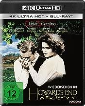 Howard's End 4K UHD