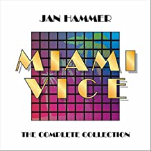 Best miami vice the complete collection cd Reviews