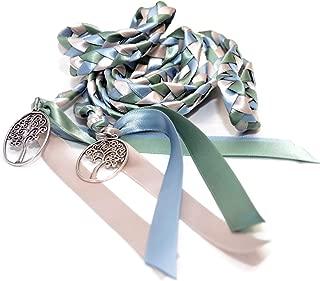 tree of life wedding ceremony