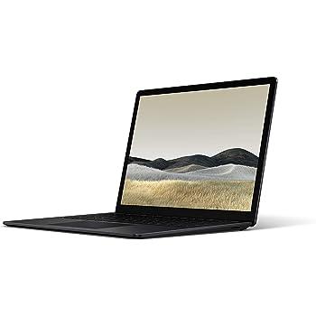 "Microsoft Surface Laptop 3 13,5"" Schw"