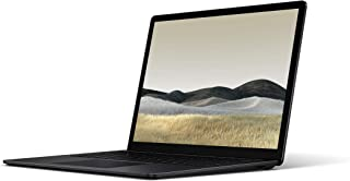 "Microsoft Surface Laptop 3 13,5"" Schw"