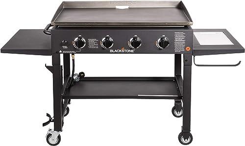 "Blackstone-36""-Cooking-Station-4-Burner-Propane"