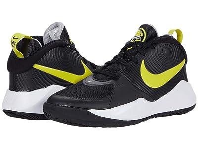 Nike Kids Team Hustle D 9 (Big Kid) Kids Shoes