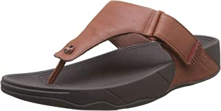 Fitflop Men's Trakk Ii Toe Thongs Open Sandals