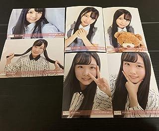 古舘葵 NGT48 生写真 メンバープロデュース ランダム生写真 2020.5 6 may june vol.1 2 6種 コンプ 研究生.ver