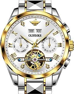 Luxury Mechanical Watches