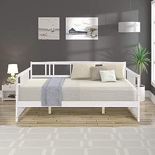 modern full daybed