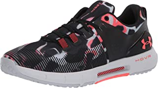 Under Armour womens HOVR Rise Printed