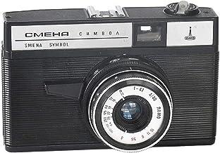 Smena Simbolソ連ソビエト連邦ロシアポイント&撮影35 mmフィルムカメラ