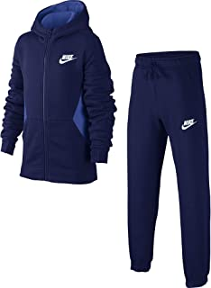 1edb81c9d93b4 Livraison GRATUITE. Nike - 856205 - Survêtement - Garçon