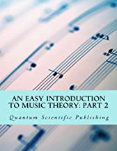 An Easy Introduction to Music Theory: Part 2 (English Edition)