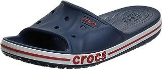 Crocs Women's Men's & Women's Bayaband Slide Sandal