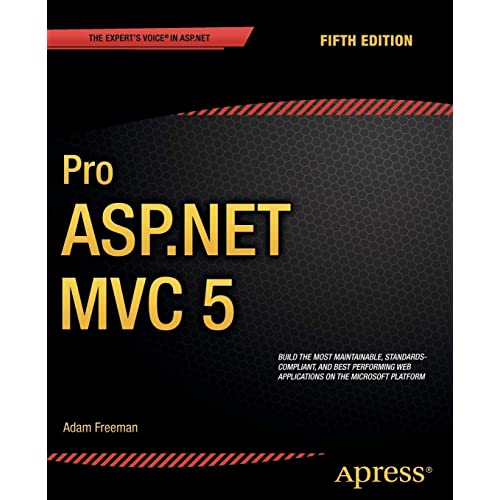 ASP NET MVC 5: Amazon com