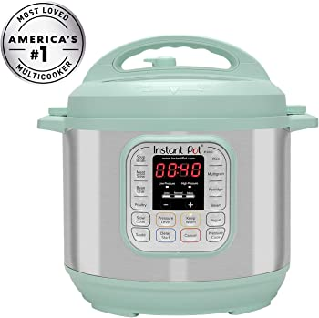 Instant Pot Duo 6 Qt 7-in-1 Multi-Use Programmable Cooker + $15 Kohls Cash