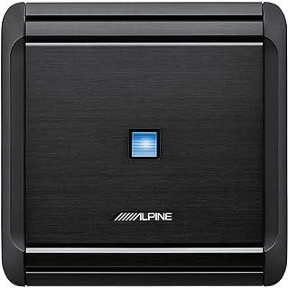 Alpine MRV-F300 4-Channel Car Amplifier, 50 Watts RMS x 4 photo