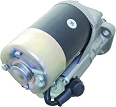 AJ-ELECTRIC STARTER REPLACEMENT FOR JOHN DEERE AG TRACTOR 5045D 5050D 5055E 5065E 5075E 5210 5300 5310 5410 5500 1992-2008 RE41799