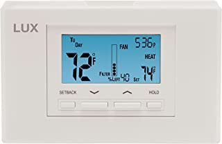 Best programmable thermostat ratings Reviews