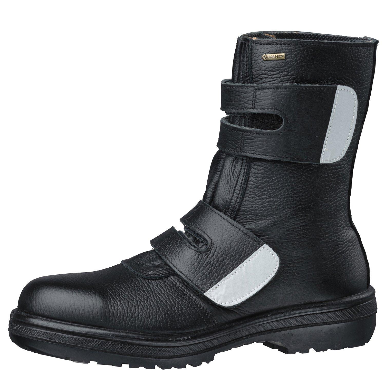 ミドリ安全 ゴアテックスRファブリクス使用 RT935防水反射 23.5cm RT935BH-23.5 安全靴(長編上靴?JIS規格品)