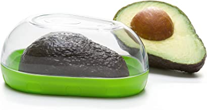 Prepworks by Progressive Avocado Keeper - Keep Your Avocados Fresh for Days, Snap-On Lid, Avocado Storage Container – Prev...