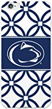 OTM Essentials Penn State University, Elm Band Cell Phone Case for iPhone 6/6s - White