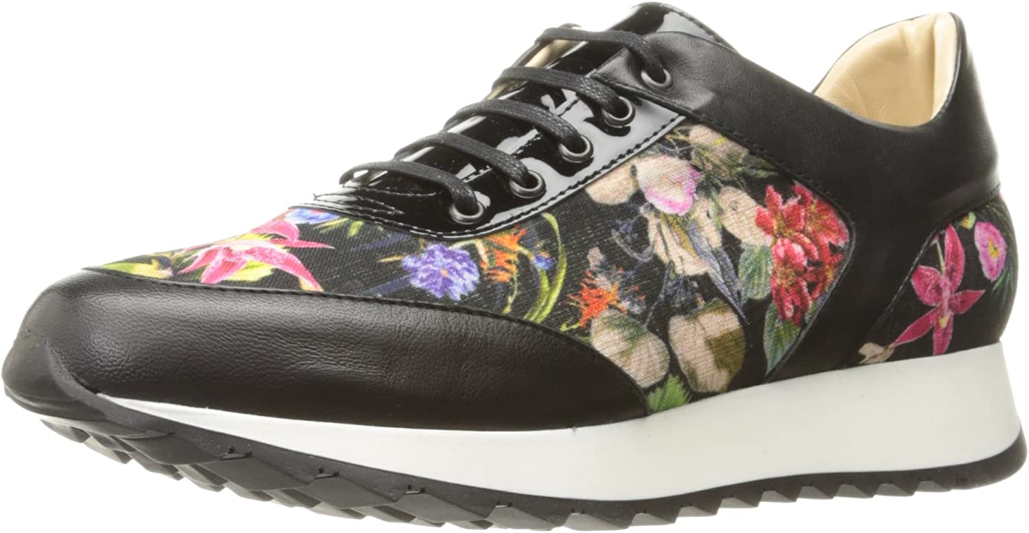 Amalfi By Rangoni Womens Davide-fab Fashion Sneaker