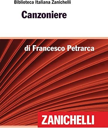 Canzoniere (Biblioteca Italiana Zanichelli)