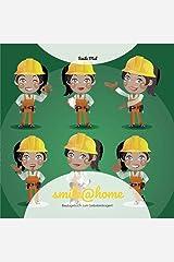 smile@home - Bautagebuch zum Selbsteintragen! Taschenbuch