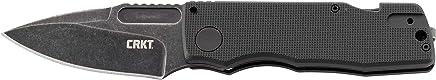 Columbia River Knife & Tool CRKT Journeyer mAh, schwarz, 01MB856 01MB856 01MB856 B00TACNRYA | Feinbearbeitung  7c372a