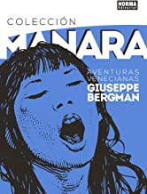 Milo Manara 3, Guiseppe Bergman : aventuras venecianas