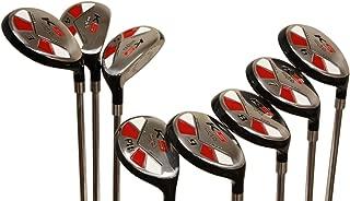 Tall Senior Golf Hybrids Big +1