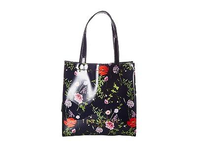 Ted Baker Palcon (Dark Blue) Tote Handbags