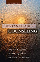 Best substance abuse counseling 5th edition Reviews