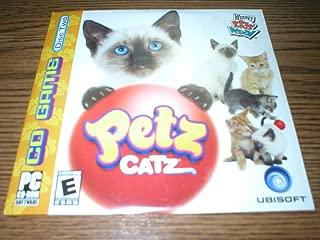 Catz Your Virtual Petz