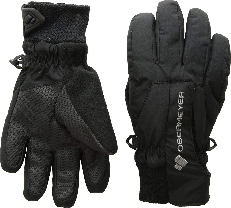 Obermeyer Unisex-Child Thumbs Up Glove 捧呈 結婚祝い
