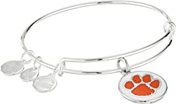 Color Infusion Clemson University Logo II Bangle